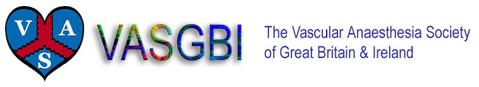 VASGBI - The Vascular Anaesthesia Society of Great Britain & Ireland